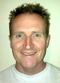 Kent Mørch Jensen, indehaver af Aalborg Rengøring og Haveservice